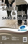 Sable Sand and Salt Blend